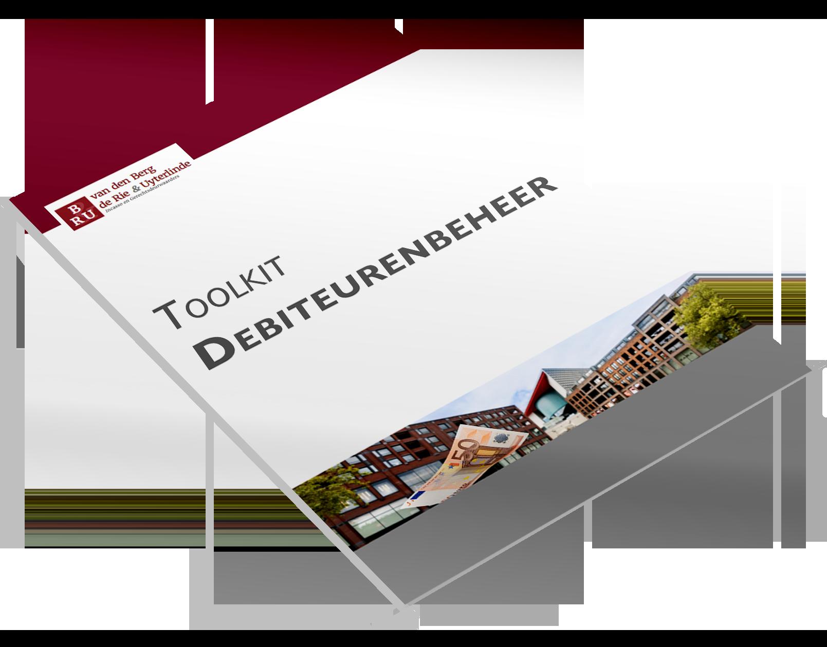 toolkit debiteurenbeheer